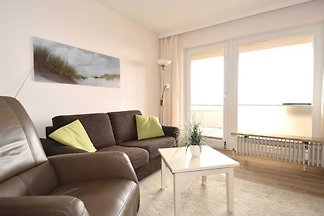 nb44 Haus Nordseeblick Wohnung 44