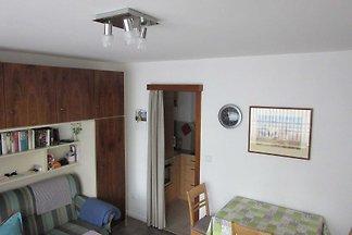 Haus Dünenburg - Appartement 1