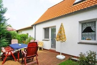 Kuća za odmor Dopust za oporavak Saal in Vorpommern