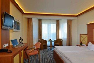 Komfort-Doppelzimmer zum Kölpinsee