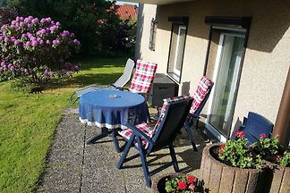 Holiday flat family holiday Clausthal-Zellerfeld