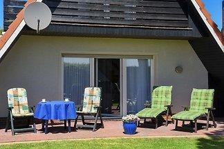 Ferienhaus am Tief