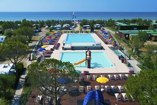 Holiday home relaxing holiday Bibione-Pineda