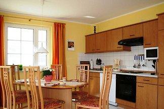Apartamento Vacaciones familiares Graal-Müritz