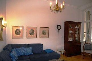 Villa Baroni Whg. 4