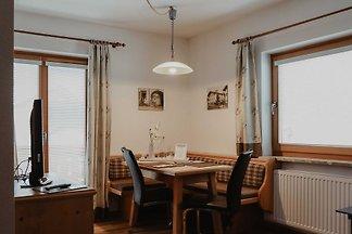 apartman za odmor Obiteljski odmor Kössen