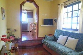 Vakantieappartement Gezinsvakantie La Punta