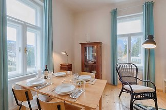 Superior Apartment mit Bergblick - Top 5