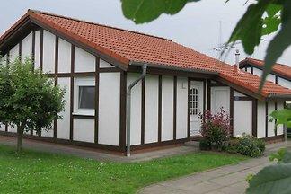 Ferienhaus 309 Kogge 60qm bis 5 Personen mit...