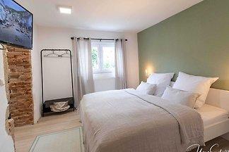 Doppelzimmer Komfort Nr. 12