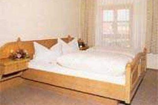 Doppelzimmer mit Dusche 1