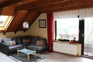 3-Raum Ferienwohnung