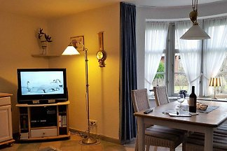 apartman za odmor Obiteljski odmor Nieblum