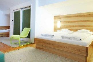 Premiumzimmer mit Balkon