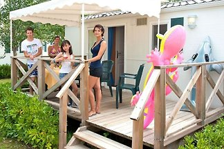 Holiday home relaxing holiday Porto Tolle