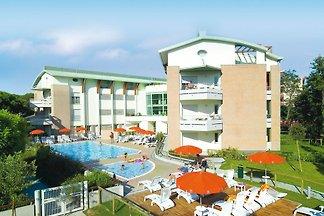 Residenz Al Parco - Wohnung Trilo C6 AGEPA...