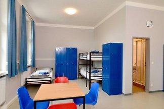 Mehrbettzimmer mit eigenem Badezimmer (bis 8 ...