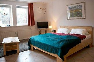 Wohnung 1: 42m², 1-Raum, 2 Pers., Wlan
