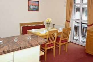 Inselresidenz Strandburg Juist Wohnung 107 Re...