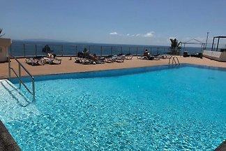 Vakantieappartement Gezinsvakantie Funchal