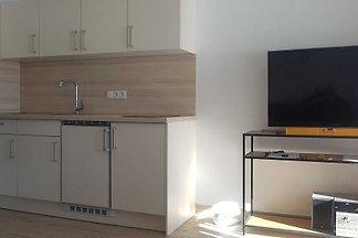 Wohnung Panoramablick für 2-3 Personen, neu...