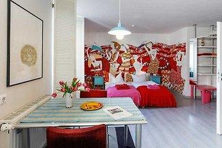 4) Appartement 2