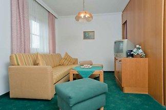 Appartement für 3-4 Personen 1