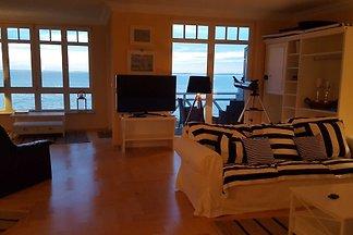 apartman za odmor Obiteljski odmor Lubmin