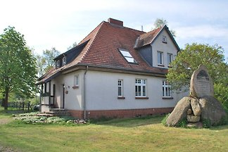 Alte Schule in Klein Apenburg (Fewo 2)