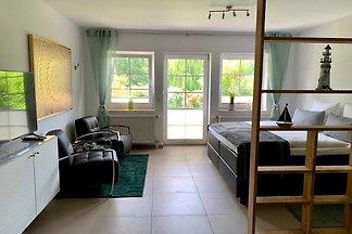 1-Zimmer Studio-Appartement 21 (KH)