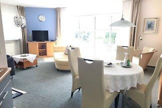 apartman za odmor Obiteljski odmor Bad Bocklet