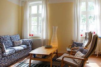 Holiday flat family holiday Klausdorf