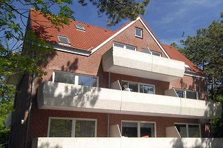Haus Königsfriesen Whg 07