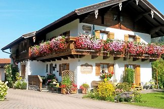 Holiday flat family holiday Inzell