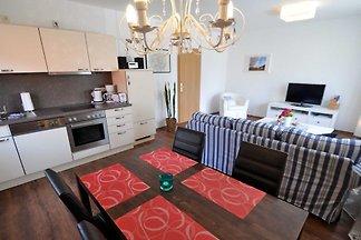 Appartement Vacances avec la famille Lohme