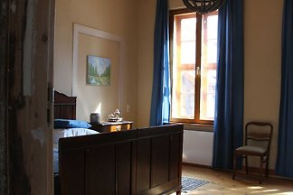 Lindstedter Gutsstuben, Apartment
