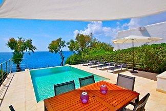 Vakantie-appartement Gezinsvakantie Porto Cristo