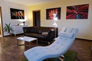 helles Apartment über den Havel-Gärten KARINO