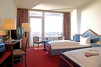 Hotel Cultuur en bezienswaardigheden Bad Bramstedt