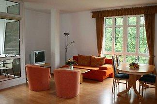 Zwei-Raum-Appartement BIG
