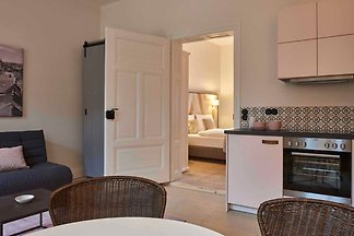 Komfort plus-Appartement