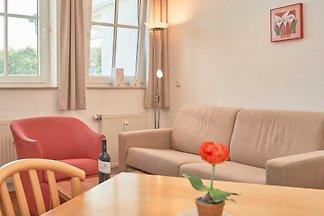 Ferienwohnung 681, Haus Mönchgut