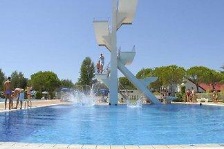Ferienpark Marina Julia - Mobilehome Happy Co...