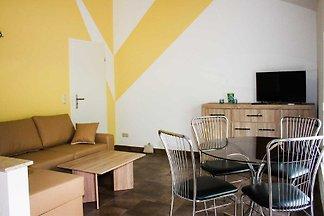 Appartement Vacances avec la famille Großkoschen