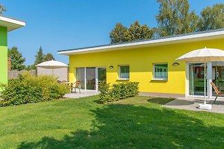 Bungis Am Grimnitzsee | Karree Endhaus...