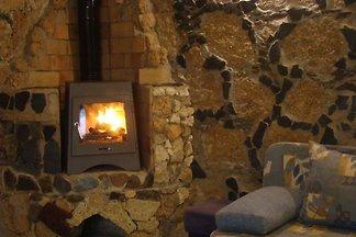Maison de vacances Vacances relaxation Al Jufrah