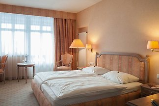 Hotel cultural and sightseeing holiday Tegernsee (city)