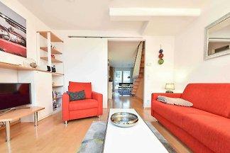 Appartement Vacances avec la famille Heringsdorf