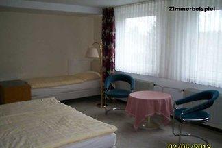 Dreibettzimmer 2