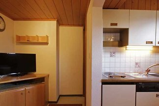 Vakantie-appartement Gezinsvakantie Kaunerberg
